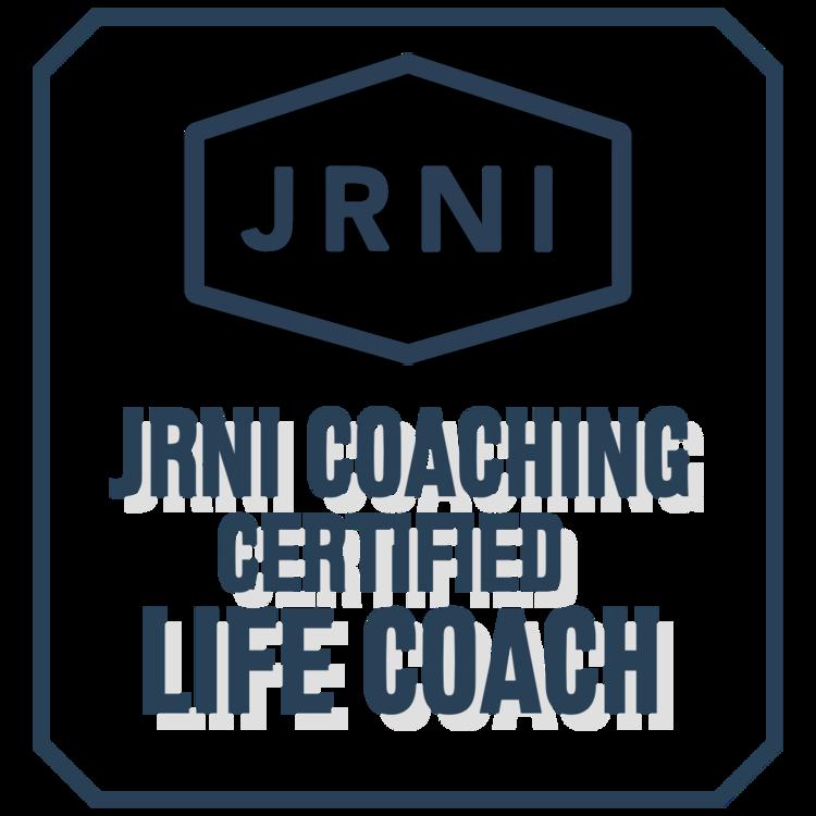 JRNI Coach Certification Badge
