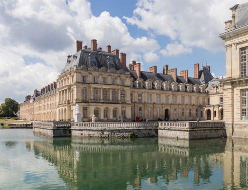 Escape Paris for a One-Day Culture Trip