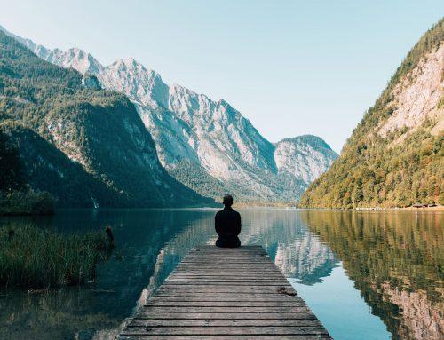 3 Beginner Tips for Mindful Travel