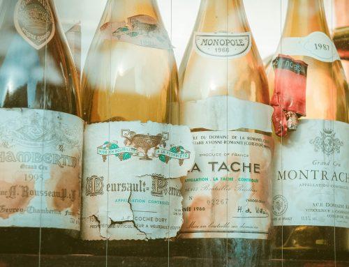 JoyBound's Two Favorite Wine Bars in Paris